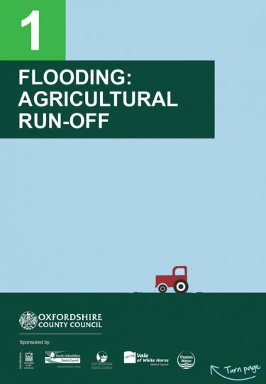 Flood Guide 1: Agricultural Run-Off