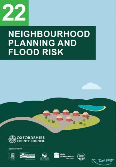 Flood Guide 22: Neighbourhood Planning and Flood Risk
